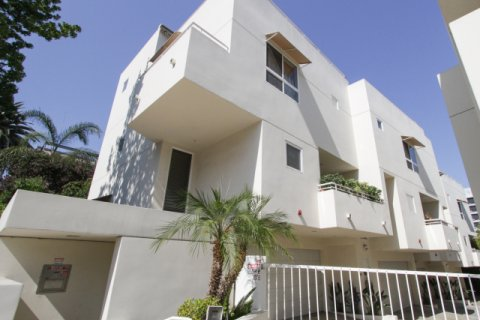 Hilldale Terrace West Hollywood