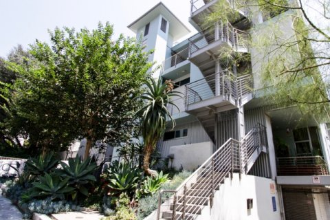La Cienega Lofts West Hollywood
