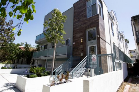 One O Eight Croft West Hollywood