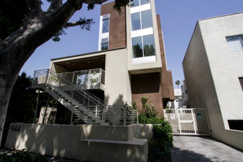 Stanview Court West Hollywood