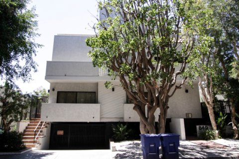 Sweetzer Townhomes West Hollywood