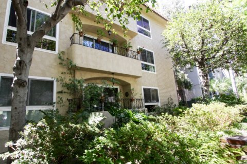 Villa Las Brisas West Hollywood