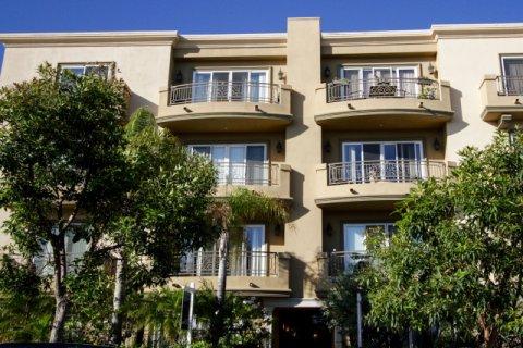 Venezia Villas West LA