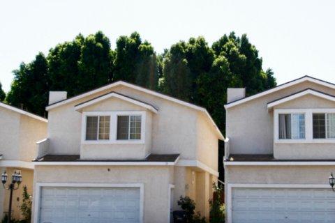 Keswick Garden Winnetka California