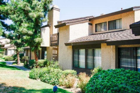 Woodland Canoga Park Winnetka California