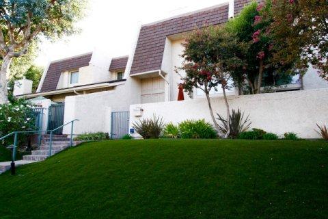 Villa Granada CA California