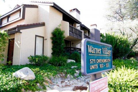 Warner Village CA California