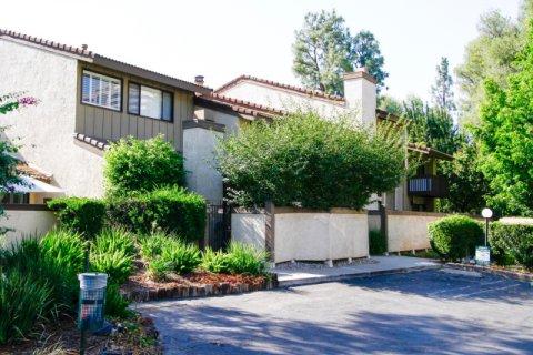 Warner Woodlands CA California