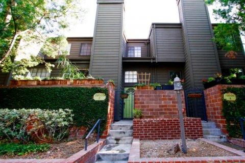 Woodland Grove CA California
