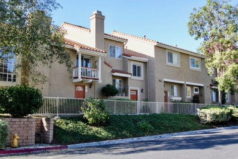 Monarch Villas Carlsbad