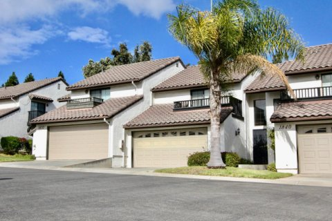 Seaport Villas Carlsbad