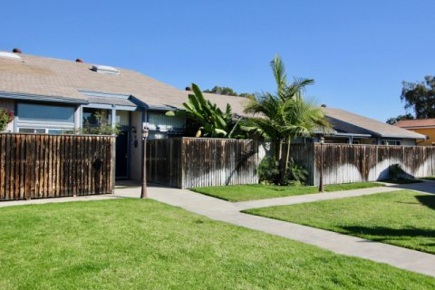 Casa Vianney Chula Vista