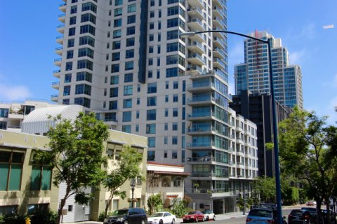 Atria Downtown San Diego