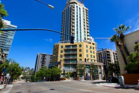Cortez Blu Downtown San Diego
