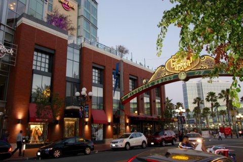 Hardrock Downtown San Diego