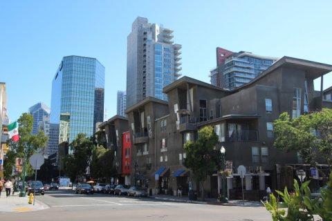 Porto Siena Downtown San Diego