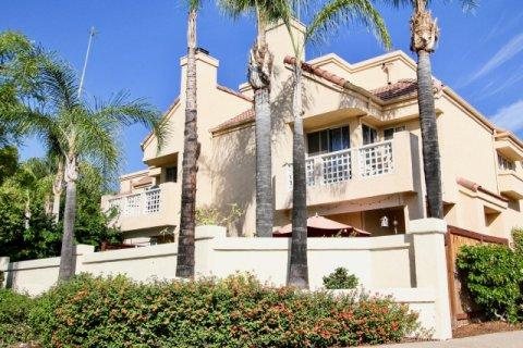 Rancho Villas El Cajon
