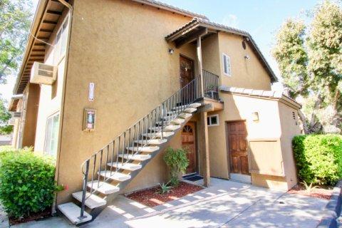 Villas at Lexington El Cajon