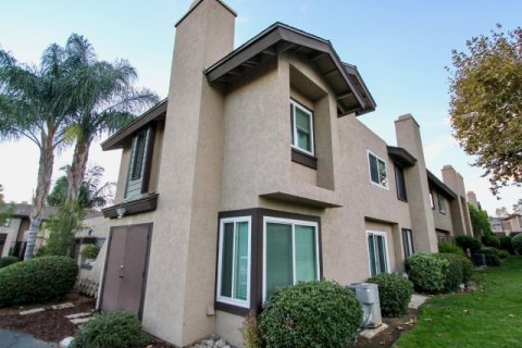 Skylark Terrace Escondido