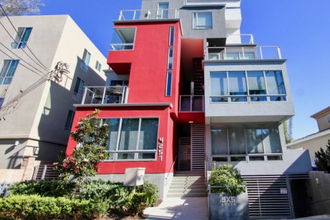 5x5 Lofts Hillcrest