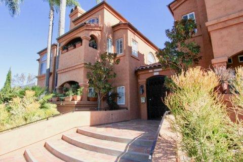 Casa Barcelona Hillcrest