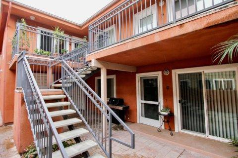 Herschel Estates La Jolla