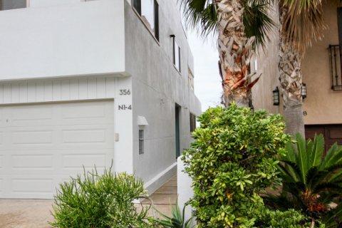 Prospect Terrace La Jolla