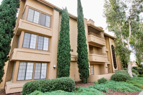 Lake Park Way Terrace La Mesa