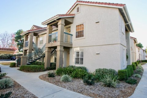 Summit Ridge Mira Mesa