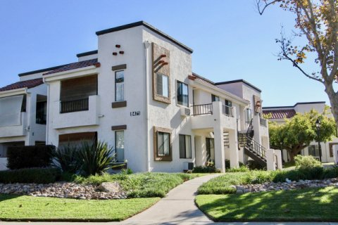 Villas at New Salem Mira Mesa