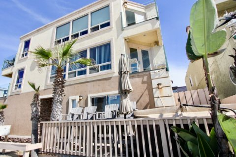 3243 Ocean Front Walk Mission Beach