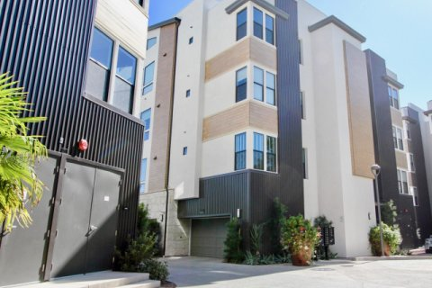 Lucent Lofts Mission Valley