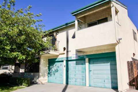 Hamilton Street Condos Normal Heights