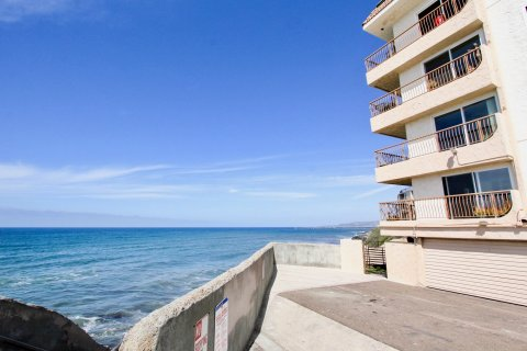 Casa De La Playa Ocean Beach
