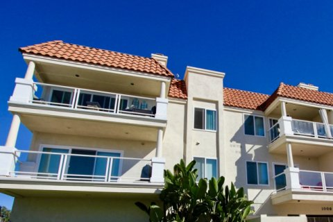 Denid Manor Oceanside