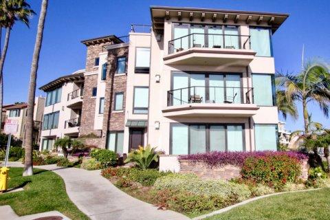 Montego Condominiums Oceanside