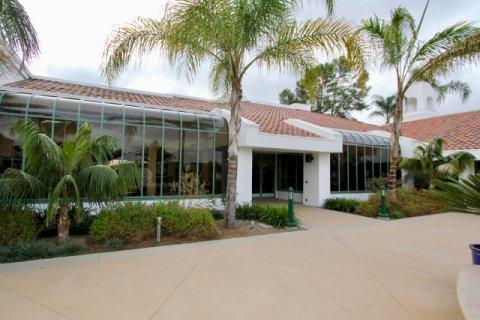Ocean Hills Country Club Oceanside