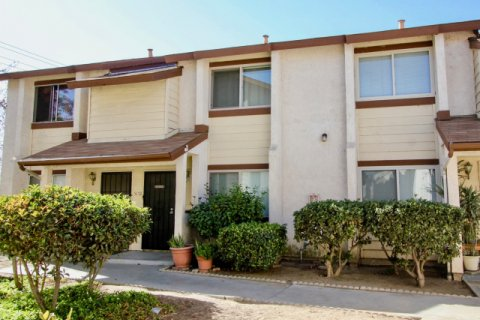 Riverview Townhomes Oceanside