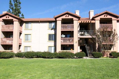 Il Palio Rancho Bernardo