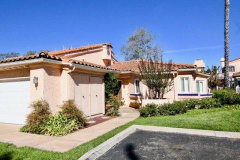 Masters Hill Rancho Bernardo