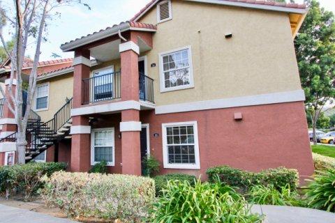 Sabre Terrace Rancho Bernardo
