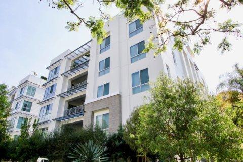 Palm Condominiums beverly hills