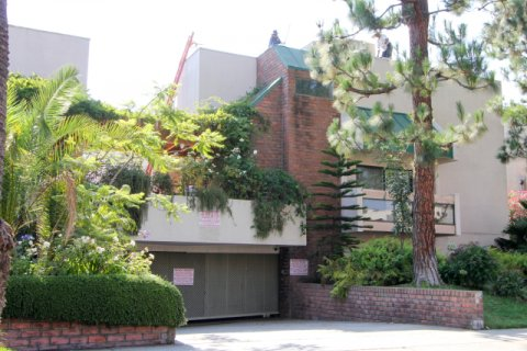 Tower Park beverly hills