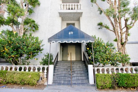 Kenmore Manor koreatown