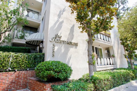 The Fairmount koreatown