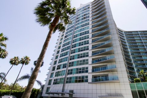 Regatta Seaside Residences Marina Del Rey