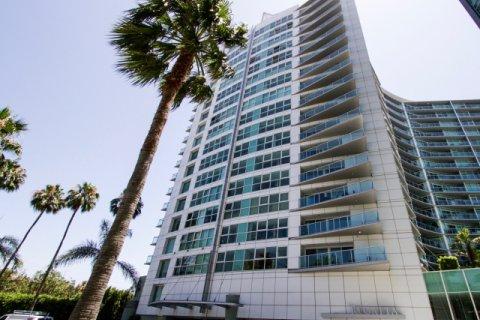Regatta Seaside Residences Marina Del Rey