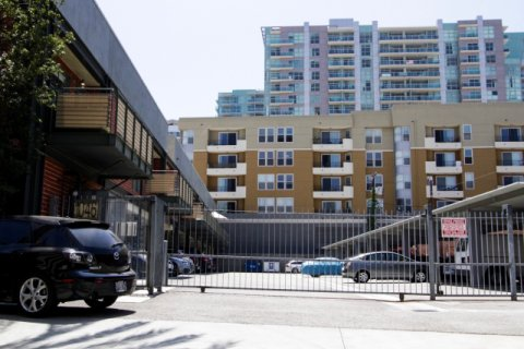 The Princeton Lofts Marina Del Rey