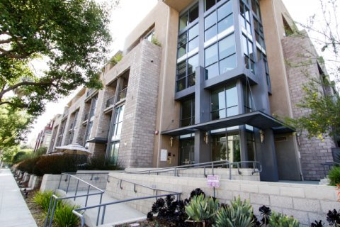 Concerto Lofts, Playa Vista