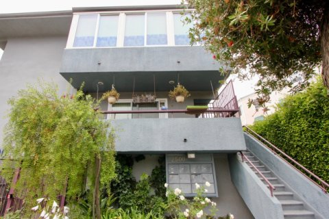 2500 4th St santa monica